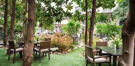 jardin hostels hotel with garden in madrid centre vp jardin de recoletos 4