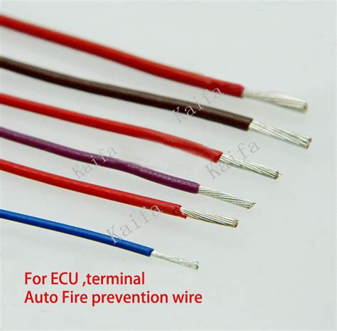 18 3 electrical wire 10meters lot 18awg insulated wire electrical wire for