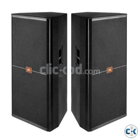 Speaker Jbl Srx Jbl Srx 725 15 Speaker Clickbd