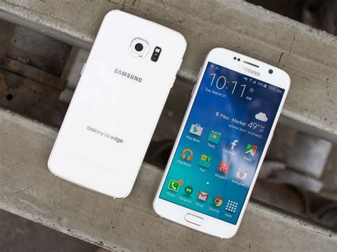 Harga Samsung S6 Flat Verizon samsung galaxy s6 and galaxy s6 edge review android central