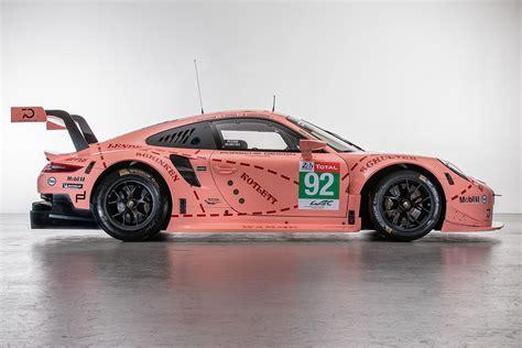 Porsche Sau by Quot Sau Quot Geil Porsche In Le Mans Im Retro Look Addicted To