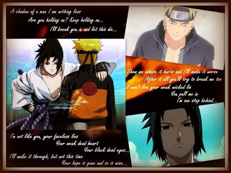 naruto film quotes best quotes from naruto sasuke quotesgram