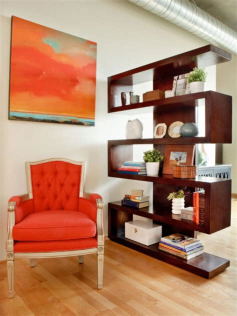 room divider ideas for make space with clever room dividers hgtv
