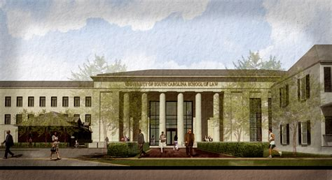 south carolina schools usc holds groundbreaking for new school south