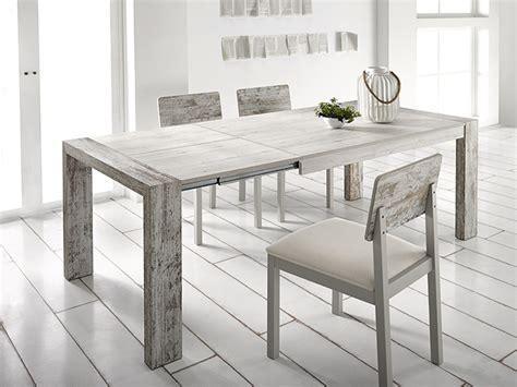 mesas  sillas mesa comedor vintage extensible