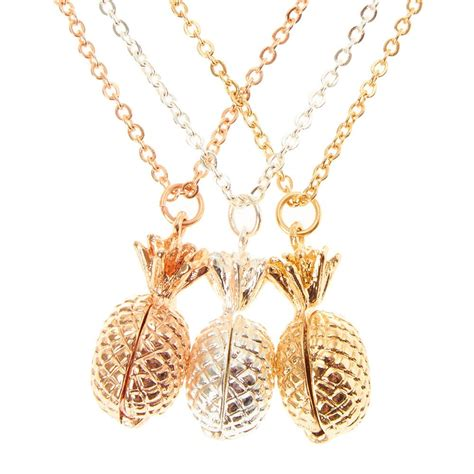 Best Jewelry by Pretty Pineapples For You And Your Friends Three Best