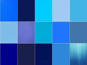 color shades 20 popular shades of blue color names