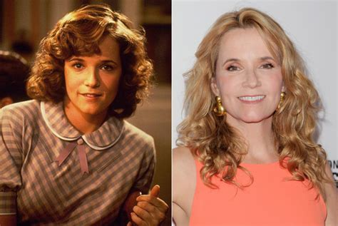 actress thompson in back to the future lea thompson as lorraine baines photos back to the
