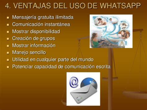 tutorial de uso whatsapp whatsapp en quot nuestras quot vidas