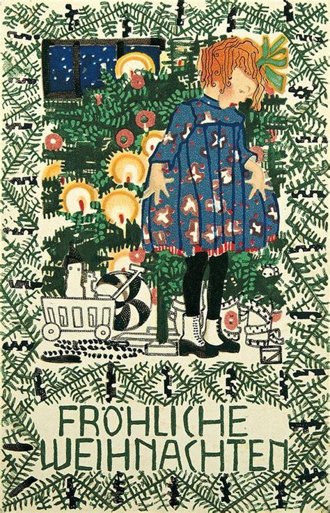 Postkarten Drucken Wien by Wiener Werkst 228 Tte Postkarte No 734 Postkarte Bilder