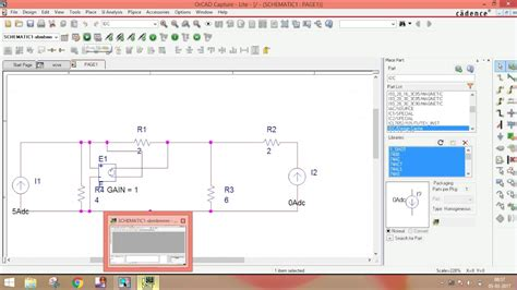 Pcb Design Tutorial Orcad | orcad pcb design tutorial for beginners pspice analysis