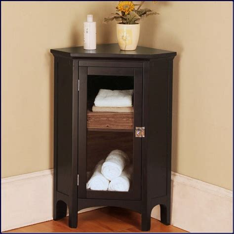 wood corner cabinet vintage design bathroom corner cabinet wood advice for