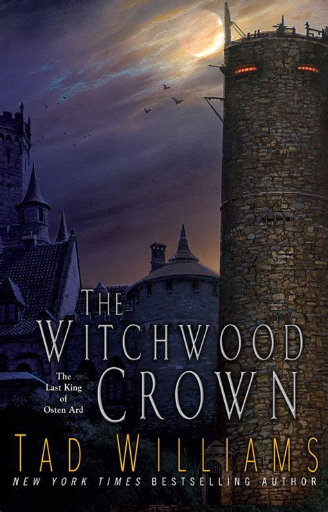 the witchwood crown book 147360320x pre order a signed copy of the witchwood crown tad williams