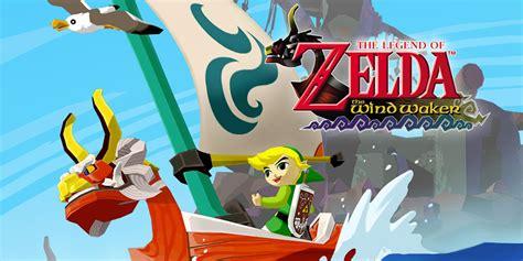 Legend Of Nintendo the legend of the wind waker nintendo gamecube
