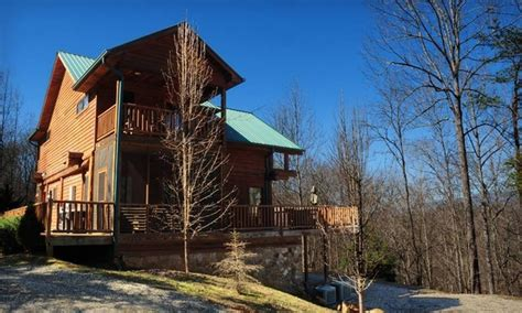 Watershed Cabins Nc by Upscale Cabins Amid The Great Smoky Mountains Groupon