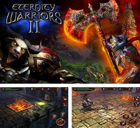 eternity warriors apk eternity warriors 103 apk android