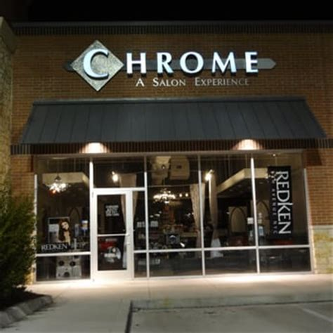 chrome haircuts college station chrome a salon experience college station tx