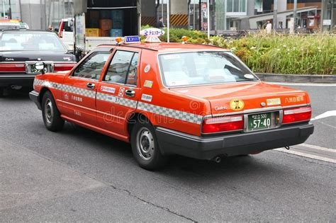 nissan cedric taxi nissan cedric taxi editorial photo image of japanese