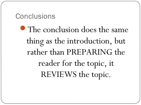 Writing Essay Introductions And Conclusions by Writing Introductions And Conclusions