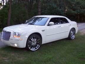 Buy A Chrysler 300 Chromed Out Chrysler 300 2005 Chrysler 300 Somewhere
