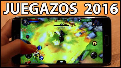 inscripcion de los juegos plurinacionales 2016 juegos los mejores juegos android 2016 rol estrategia y acci 243 n