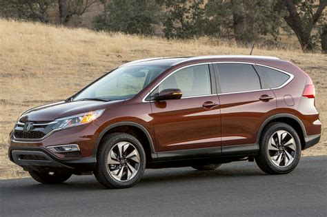 suv honda 2016 used 2016 honda cr v for sale pricing features edmunds