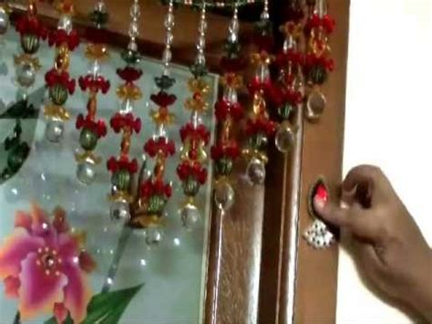 diwali decoration tips and ideas for home how to make a kundan motif to decorate the pooja room