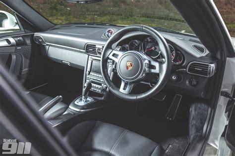 Porsche 997 Interior by Porsche 997 Gts Performance Icon Total 911