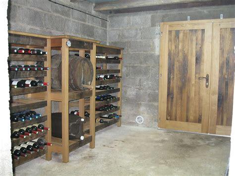 Am Nagement Cave Vin 351 by Amenagement Cave Gallery Of Amenagement Cave A Vin Bois