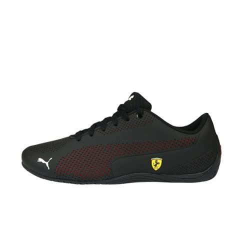 Sepatu Sf 28 jual sepatu sneakers drift cat 5 sf rosso corsa black
