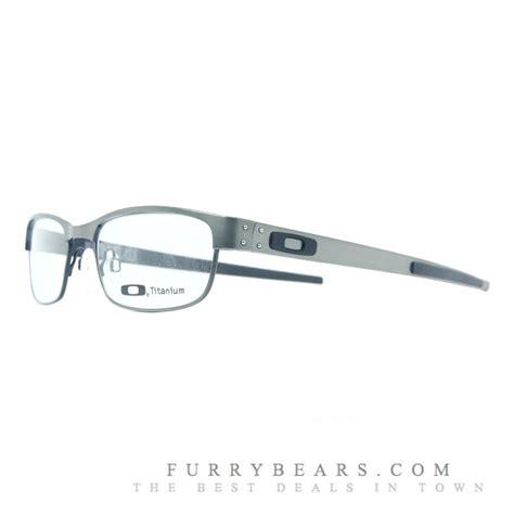 Oakley Metal Plate oakley metal plate light prescription glasses