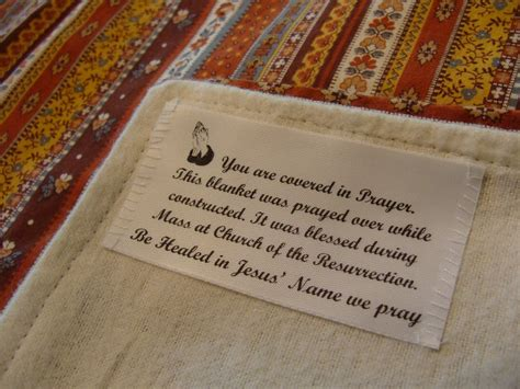 Baby Quilt Poem by Prayer Blanket Poem Images Sayings