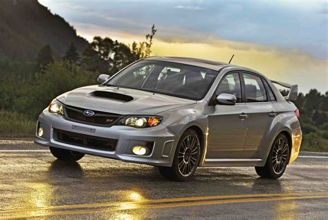 Cool Subaru by Cool 2012 Subaru Sti Subaru Sti On Cars Design Ideas
