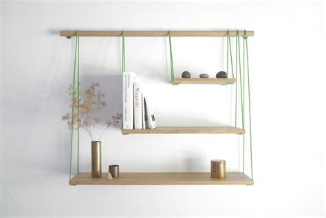 Rak Buku Simple rak buku tempel di tembok desain rumah minimalis 123