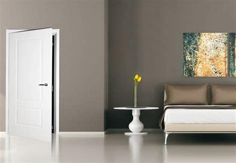 come si monta una porta blindata porte blindate con cerniere a scomparsa linear by omi italia