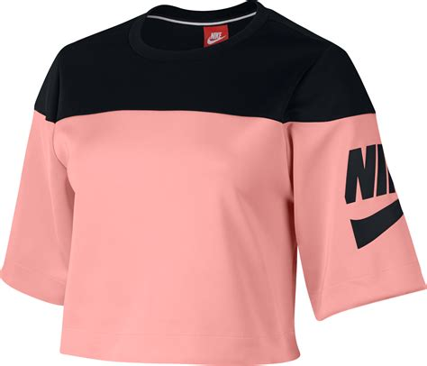 Tshirt Blackpink nike w t shirt pink black weare shop