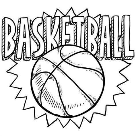 wisconsin basketball coloring pages 25 best sports coloring pages images on pinterest crafts