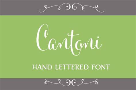 font design basics 198 best images about cantoni hand lettered font on