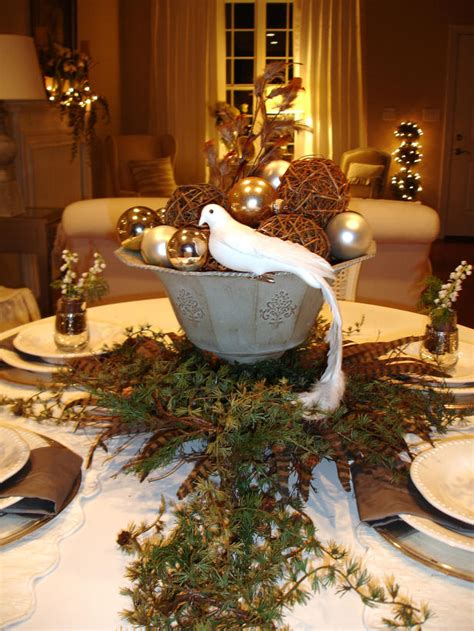 rustic centerpieces entertaining ideas party themes