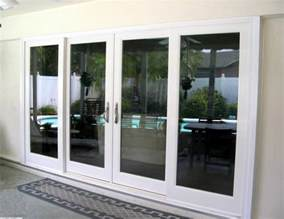 Sliding Glass Door Patio by Modern Wide Sliding Glass Doors Style Comfort And