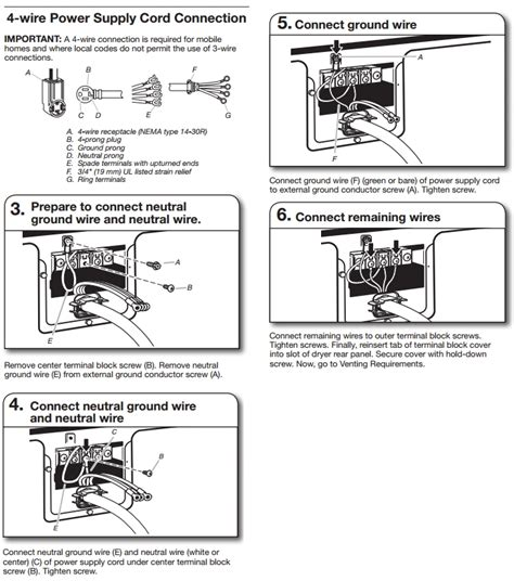 roper dryer wiring schematic amana dryer schematic