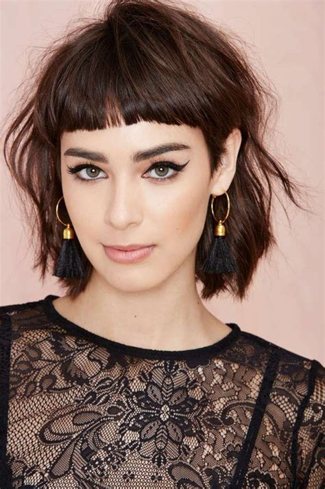 chin length sassy haircuts 100 best images about short hairstyles ideas 2017 on