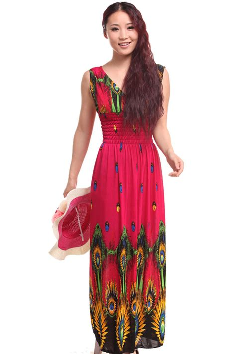 High Quality Dress H7120 summer s 2016 top suspender bohemia dress high quality dress one