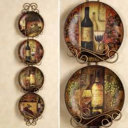 Grapes And Wine Kitchen Decor by 1000 Ideas About Italian Kitchen Decor On