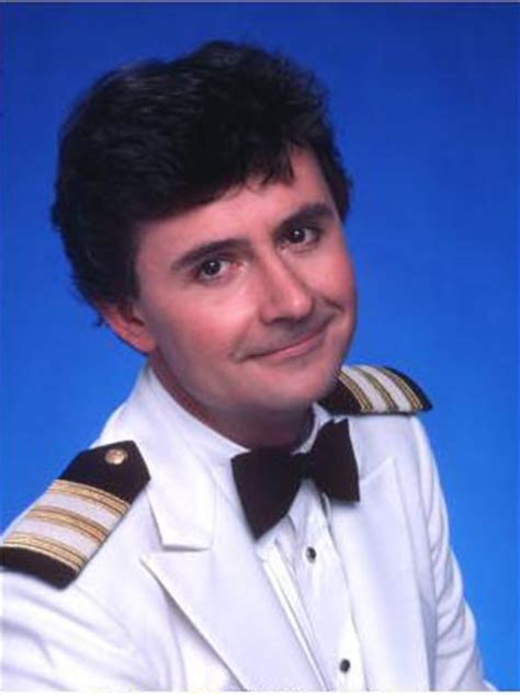 is gopher from love boat on general hospital what ever happened to fred grandy who played gopher