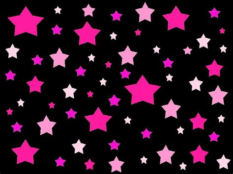 pink star angel hd wallpaper freshblack