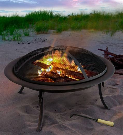 Portable Firepit 25 Best Ideas About Portable Pits On