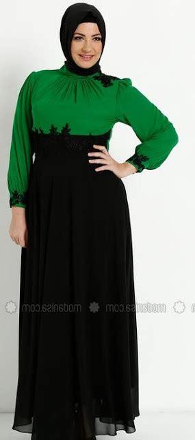 Contoh Baju Muslim Untuk Wanita Gemuk Dan Pendek 21 Contoh Model Busana Muslim Untuk Wanita Gemuk Terbaru