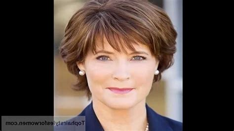 hairstyles for women over 60 with round face short hairstyles for curly hair and round face hairs