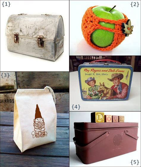 Handmade Things Ideas - 25 things to do on your lunch to further your